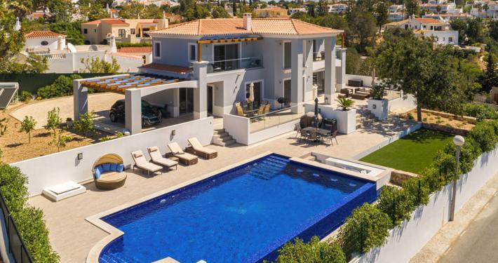 Casa Vale De Milho Bespoke Architects Algarve