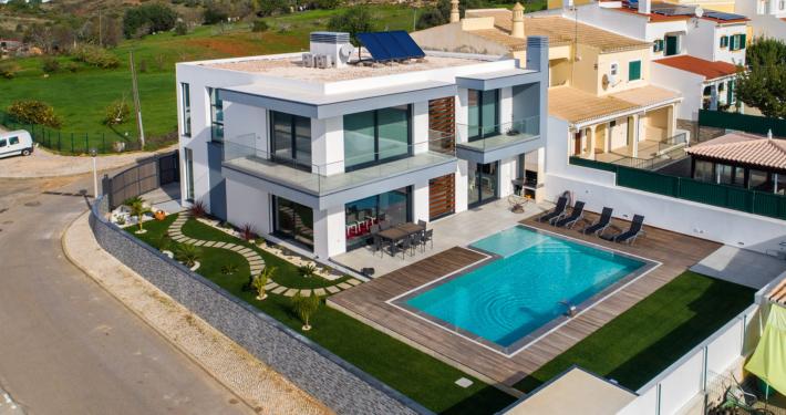 Casa Bela Bespoke Architects Ferragudo