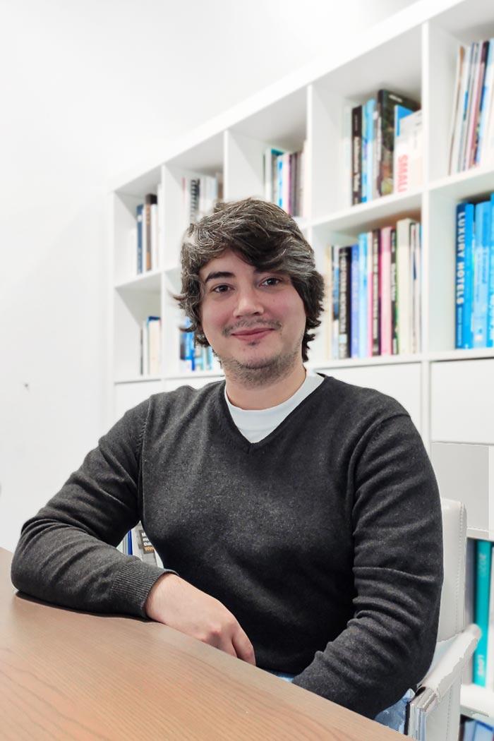 Mauro Meirelles